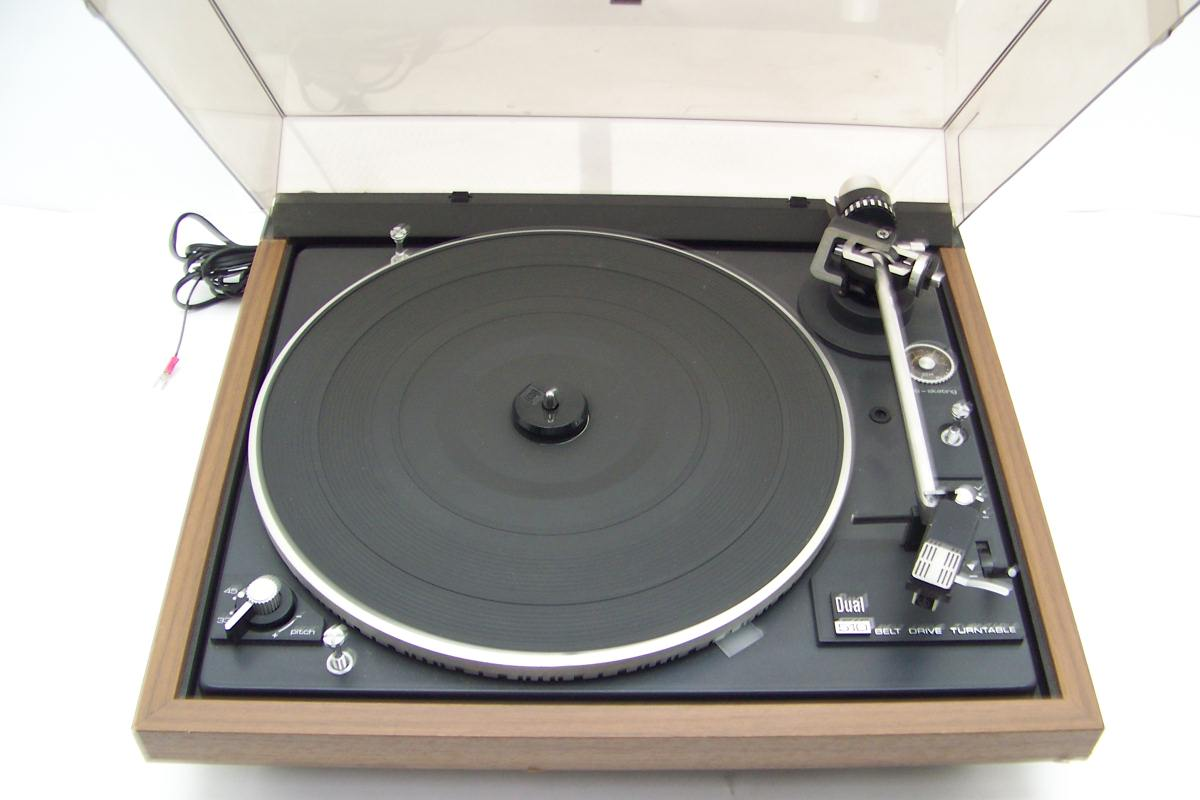 What Is The Best Audio Technica Record Players At Lp60 Fully Automatic Belt Drive Stereo Turntable Vintage Dual 510 Player With