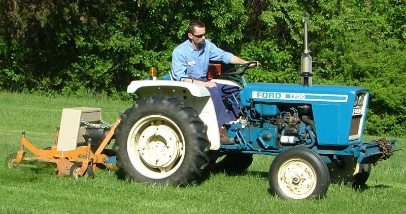 Ford       1700       Tractor    Parts Craigslist     Seven Modified 2019