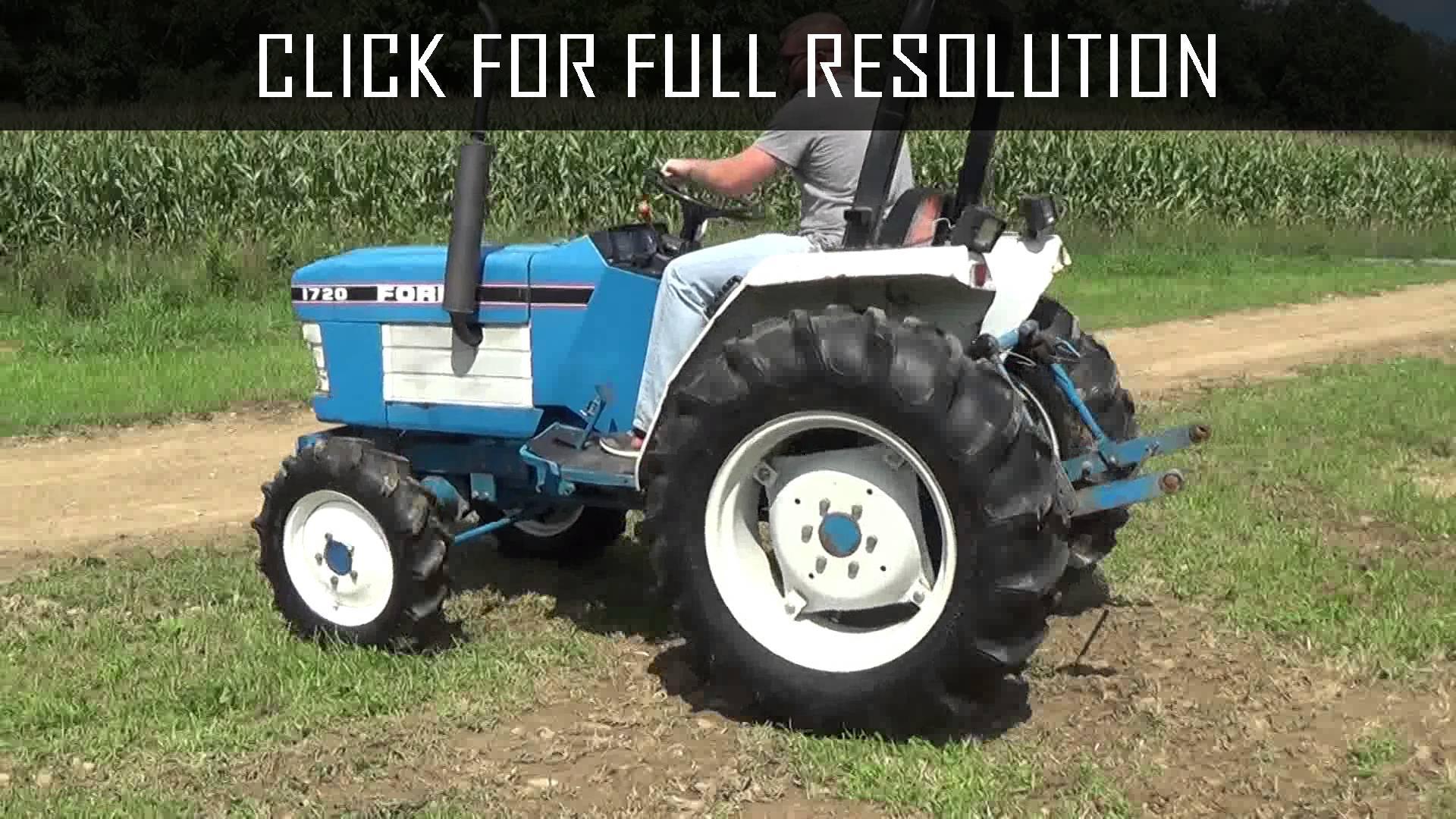 Ford 1715 Tractor Manual Wiring Diagram Array 1720 Farm Tractors Rh Tractorhd Mobi