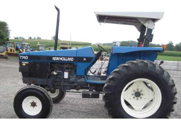 New Holland Ts Wiring Diagram Lights on