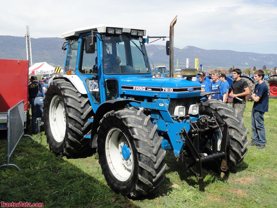 ford 7810 farm tractor ford farm tractors ford farm tractors rh tractorhd mobi  ford 7810 tractor wiring diagram