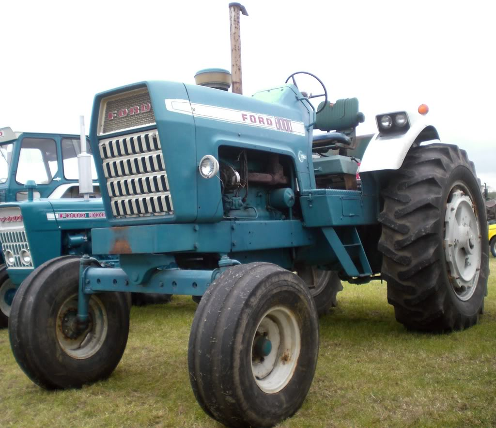Ford 7810 Farm Tractor Tractors 7840 Wiring Diagram 8000picture 9 Reviews News Specs Buy Car