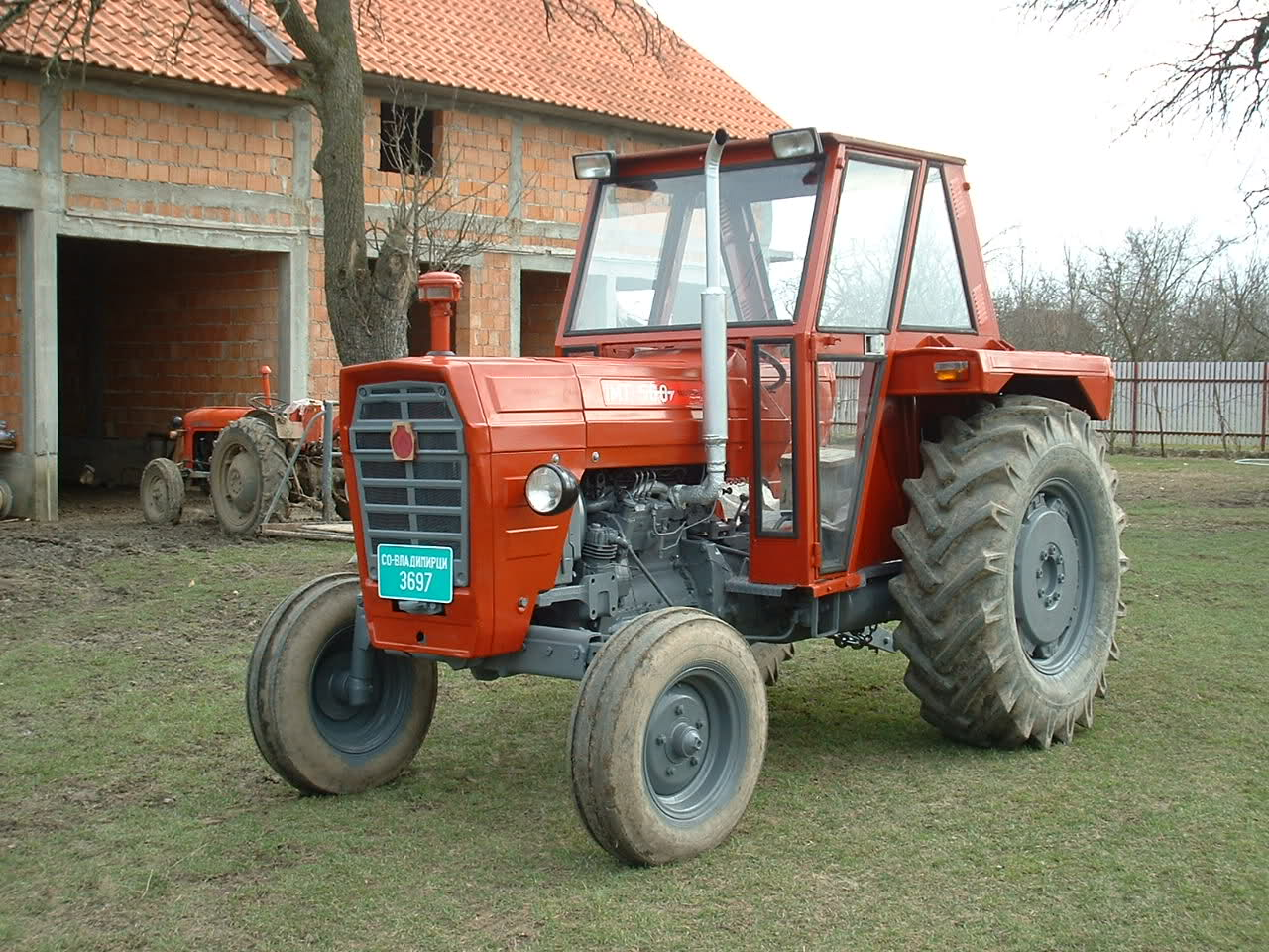Imt 560 Farm Tractor | Imt Farm Tractors: Imt Farm Tractors