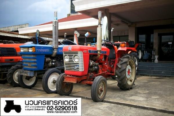 Iseki Ts1700 Farm Tractor | Iseki Farm Tractors: Iseki Farm Tractors