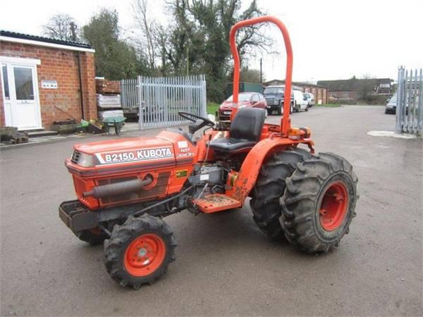 Kubota b2410 farm tractor kubota farm tractors kubota farm kubota b2150 for sale price 7135 used kubota b2150 tractors fandeluxe Image collections