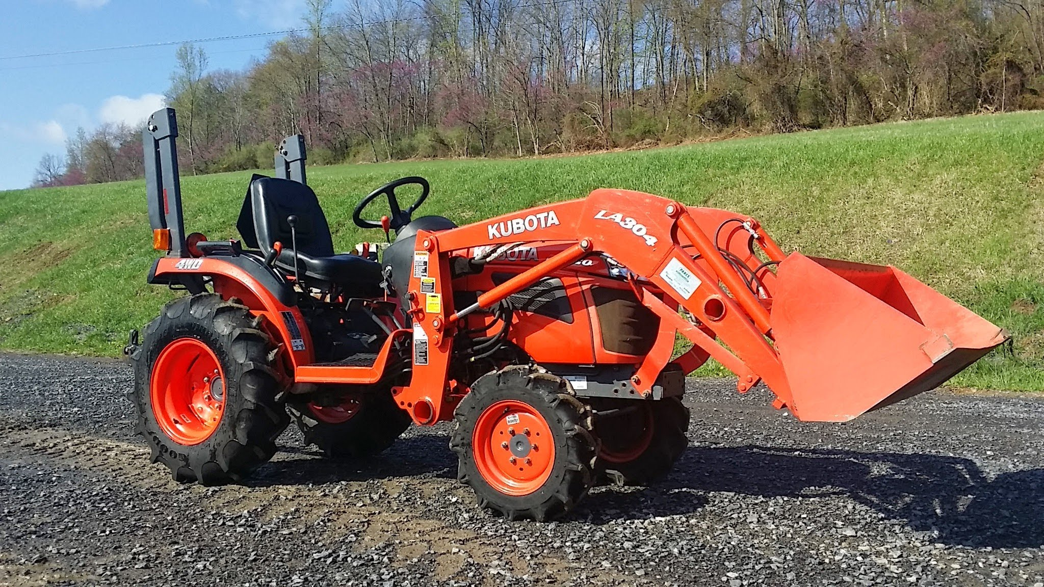 Kubota B2320 Wiring Diagram Problems Diagrams York D4cg120n20025eca Schematic Farm Tractor Tractors B2920 Diesel