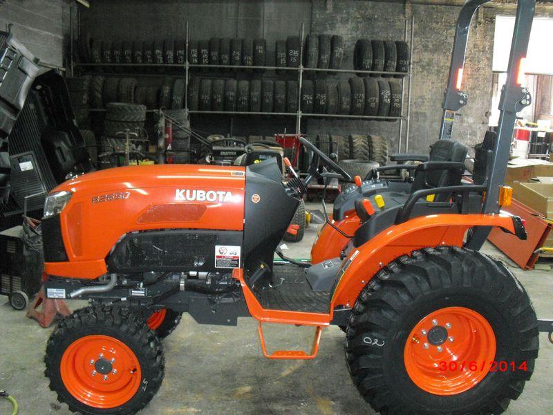 Kubota b2410 farm tractor kubota farm tractors kubota farm kubota b2650 fandeluxe Image collections
