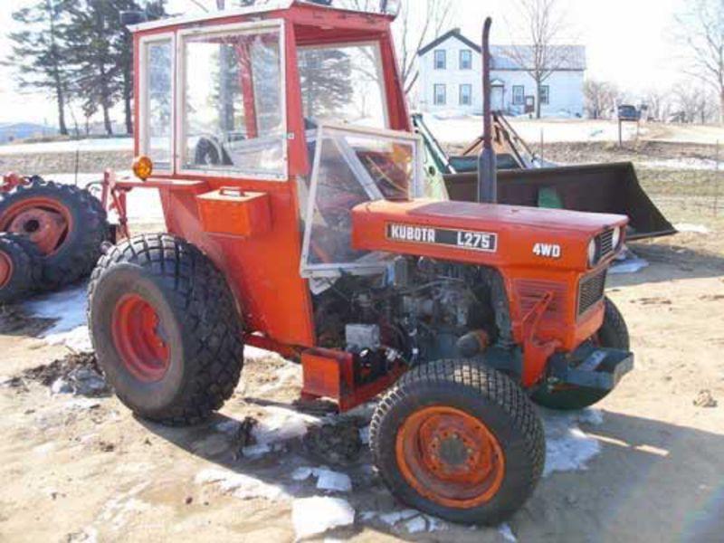 Kubota l275 farm tractor kubota farm tractors kubota farm kubota l275 dismantled tractors for sale fastline fandeluxe Image collections