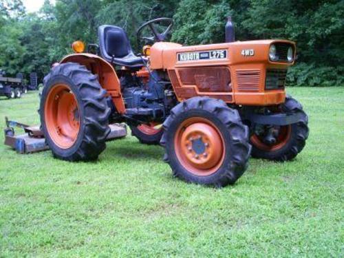Kubota l275 farm tractor kubota farm tractors kubota farm kubota l275 model 216960614kubota l275g fandeluxe Image collections