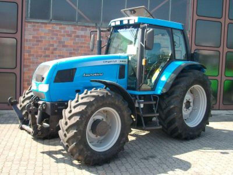 Landini 130 Farm Tractor | Landini Farm Tractors: Landini Farm ...
