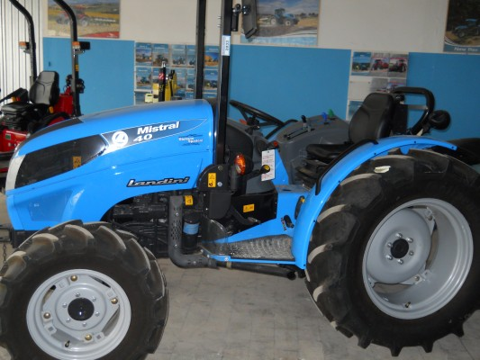 gebrauchte tym traktoren
