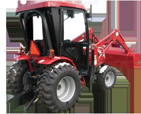 Mahindra 2815 Farm Tractor | Mahindra Farm Tractors