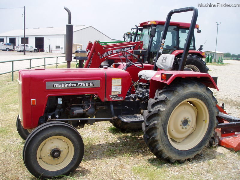 Mahindra Tractor Starter Wiring Diagram on