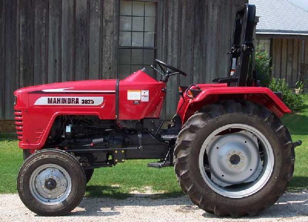 Mahindra 3540 Farm Tractor | Mahindra Farm Tractors