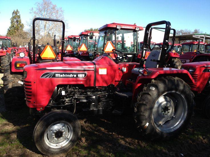 Mahindra 4025 Farm Tractor | Mahindra Farm Tractors