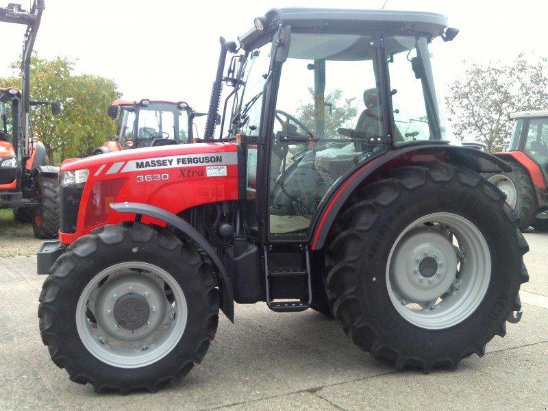 Massey Ferguson 4710 Farm Tractor | Massey Ferguson Farm