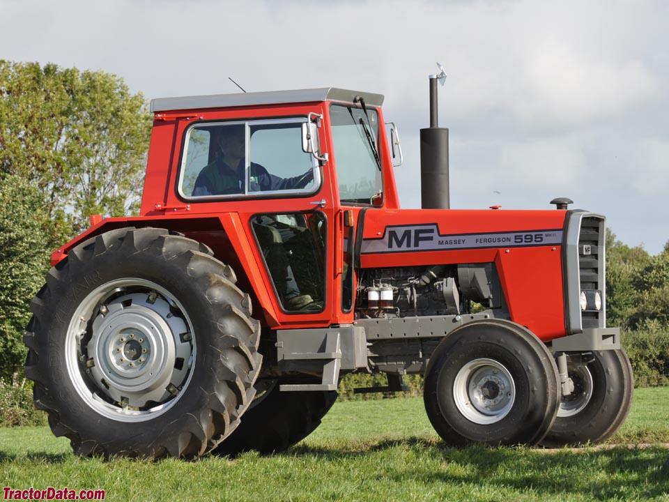 Massey Ferguson 573 Farm Tractor | Massey Ferguson Farm Tractors