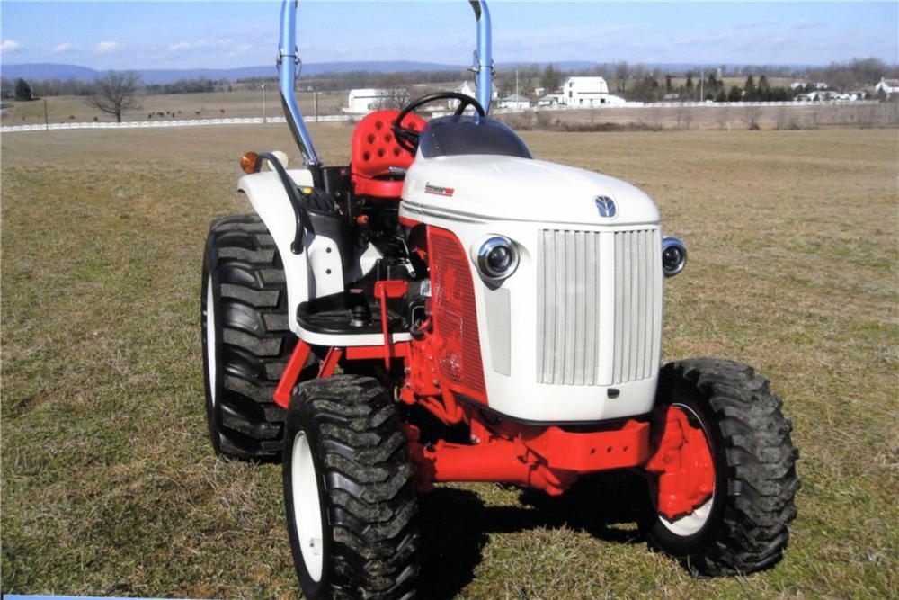 New Holland Boomer 8n Farm Tractor | New Holland Farm