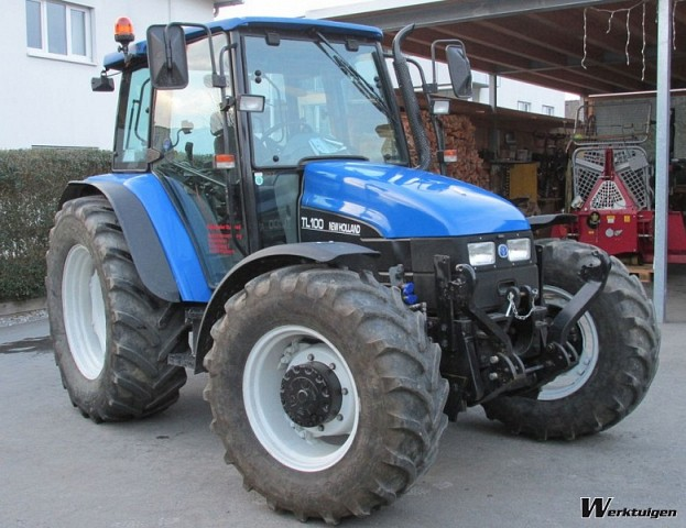 New Holland Tn S X Wiring Diagram on
