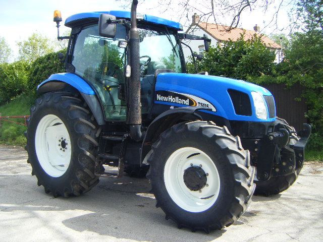 New Holland Ts A Wiring Diagram on