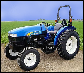 New Holland Ts Wiring Diagram on