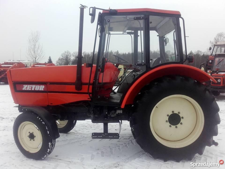 Zetor 9520 Farm Tractor | Zetor Farm Tractors: Zetor Farm Tractors - tractorhd.mobi