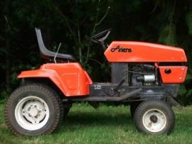 Ariens GT18 Repower - Home - Small Engine Warehouse: Ariens