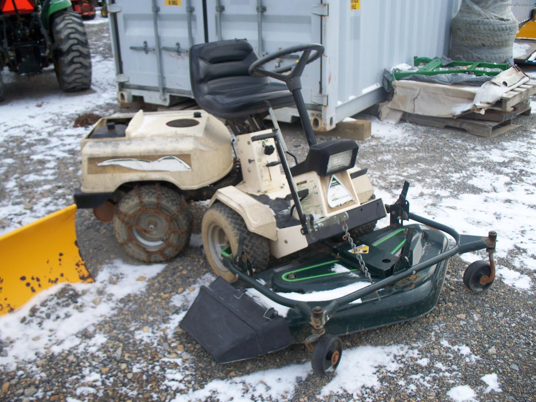 Bolens G 14 Lawn Tractor Tractors 1256 Husky Wiring Diagram 944 Garden And Commercial Mowing John Deere