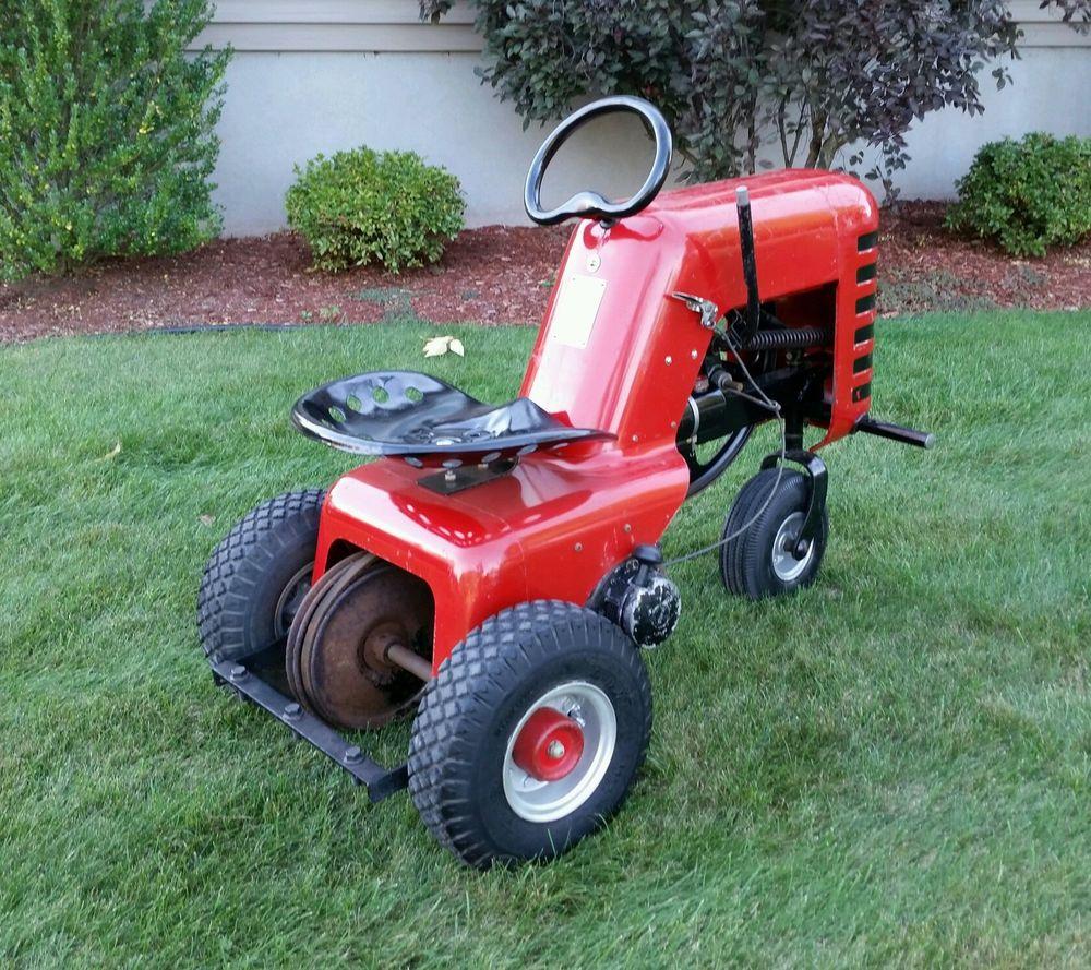 Craftsman 91725703 Lawn Tractor | Craftsman Lawn Tractors