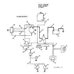 Wiring Diagram For John Deere L120 together with John Deere D130 Electrical Diagrams as well Cub Cadet 1500 Wiring Diagram likewise Mtd Lawn Tractor Wiring Diagram also Diagram Wiring White Lawn Mower. on john deere lt160 mower deck belt diagram 669002
