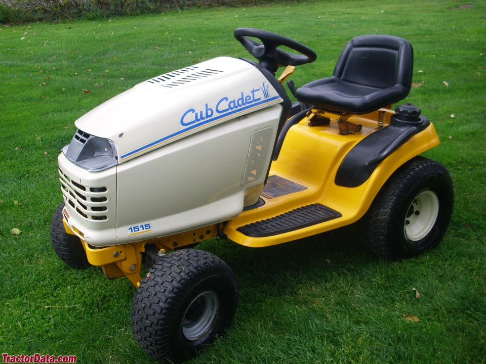 cub cadet 1515 lawn tractor cub cadet lawn tractors cub cadet LT1018 Cub Cadet Wiring-Diagram