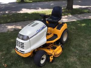 Cub Cadet Gt 3235 Lawn Tractor | Cub Cadet Lawn Tractors: Cub Cadet on cub cadet 3235 parts manual, cub cadet 3235 backup lights, john deere 3235 wiring diagrams,