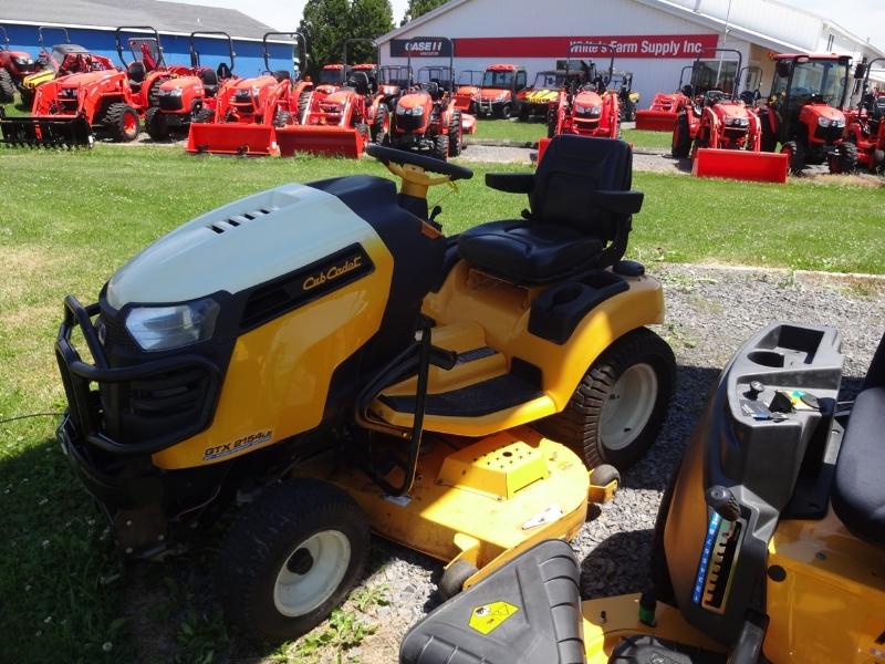 Cub Cadet Gtx 2154le Lawn Tractor | Cub Cadet Lawn Tractors