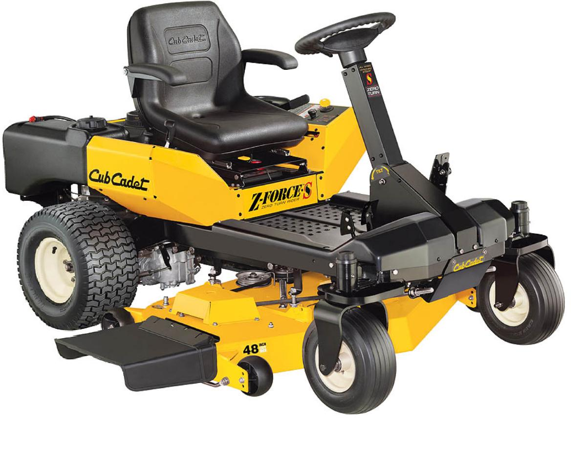 Cub Cadet Lawn Tractor 2008 After Mower Deck 42inch Diagram And