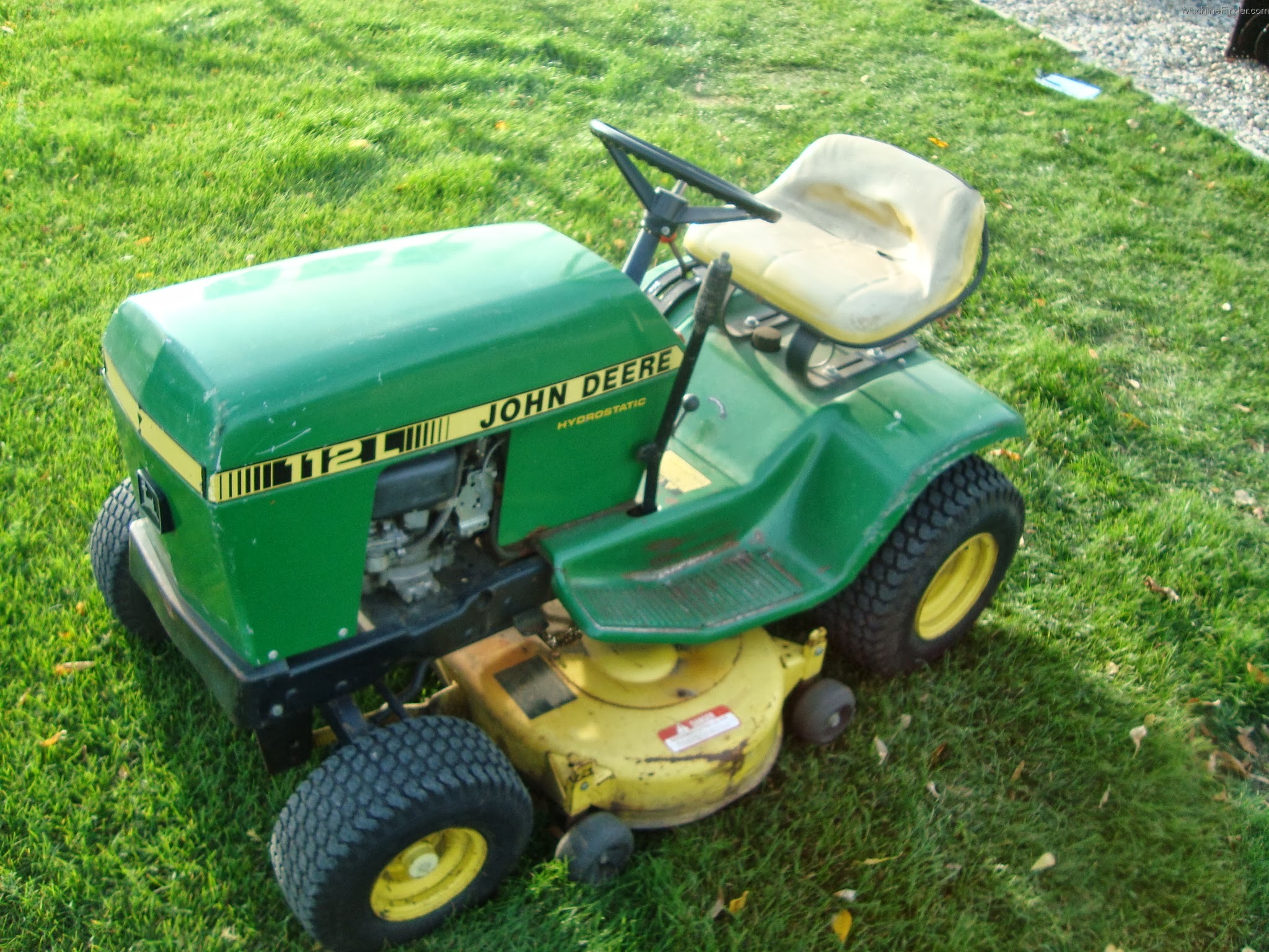 garden parts friendliest hydrostatic for scotts tractor and deere best the information john mytractorforum forum issue com place