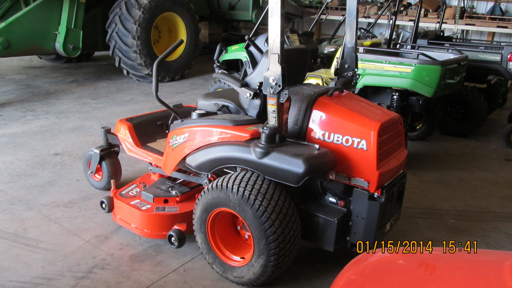 Kubota Zg20 Lawn Tractor Tractors Zd331 Wiring Diagrams Zg327
