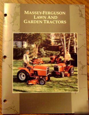 Massey Ferguson 114ltx Lawn Tractor | Massey Ferguson Lawn Tractors ...