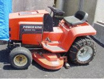 power king 1212 lawn tractor power king lawn tractors power king Power King Tractor Engine