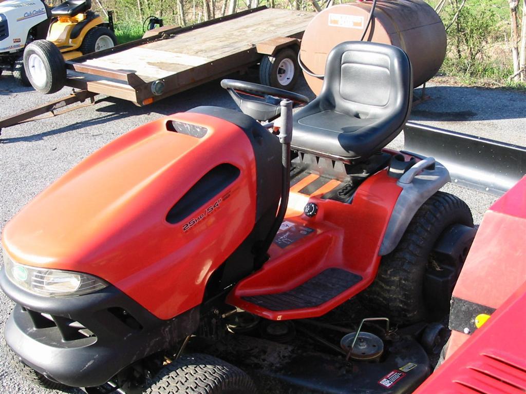 Scotts 2554 Wiring Harness Schematic Diagram Garden Tractor S2554 Lawn Tractors Mower