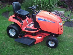Simplicity Regent 16h Lawn Tractor | Simplicity Lawn