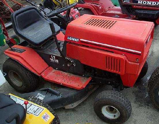 Toro Lt 12 38 Lawn Tractor | Toro Lawn Tractors: Toro Lawn ... Agway Riding Mower Wiring Diagram on