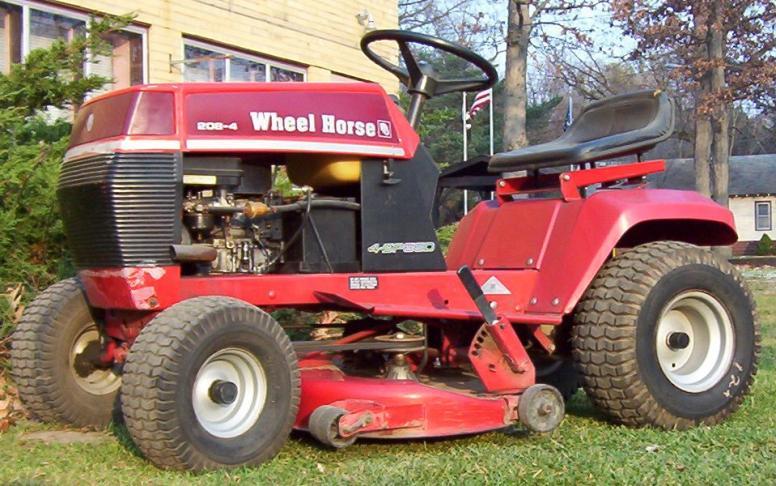 BingImages_620586 wheel horse lawn tractors lawn tractors lawn tractors wheel horse 211-4 wiring diagram at bakdesigns.co