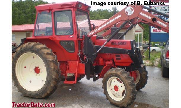 405AN 4cyl 57HP 1977-1996 12V Starter Belarus 405A