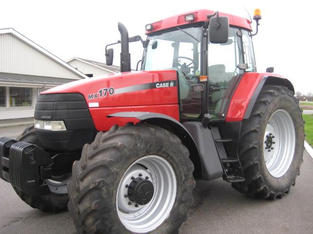 gammel ursus traktor