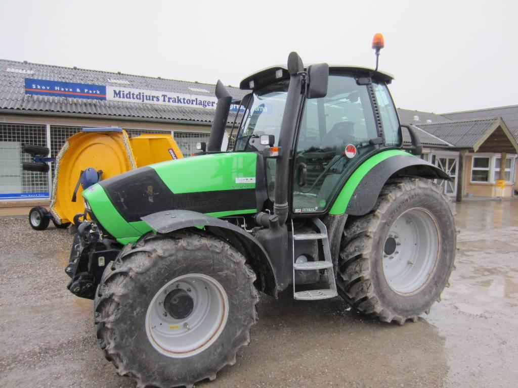 gebrauchte traktoren kaufen