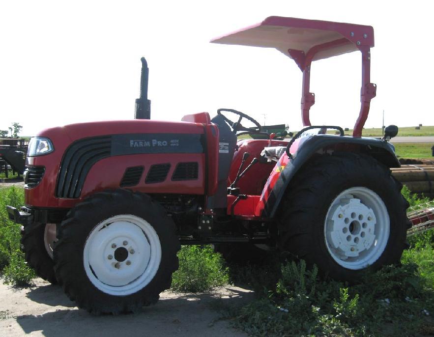 Farm Pro 2430 Farm Tractor | Farm Pro Farm Tractors: Farm