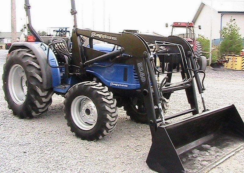 Farmtrac 360dtc Farm Tractor | Farmtrac Farm Tractors