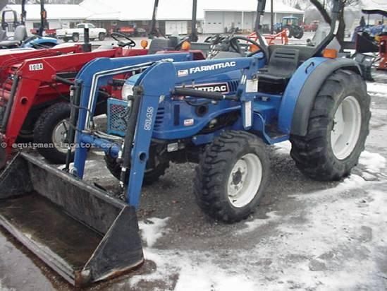 Farmtrac 300dtc Farm Tractor | Farmtrac Farm Tractors