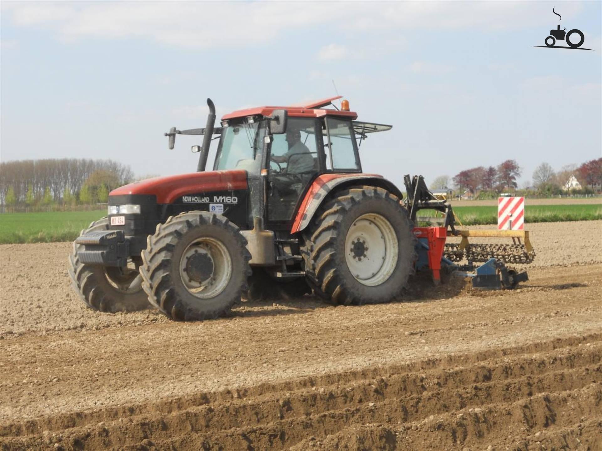 Fiat M160 Farm Tractor Fiat Farm Tractors Fiat Farm Tractors
